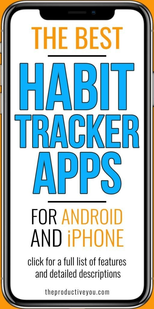 the best habit tracker apps